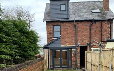 Wetheral Pastures – Modernisation and Extension